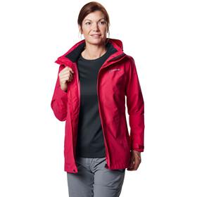 Berghaus Hillwalker - Veste Femme - rouge